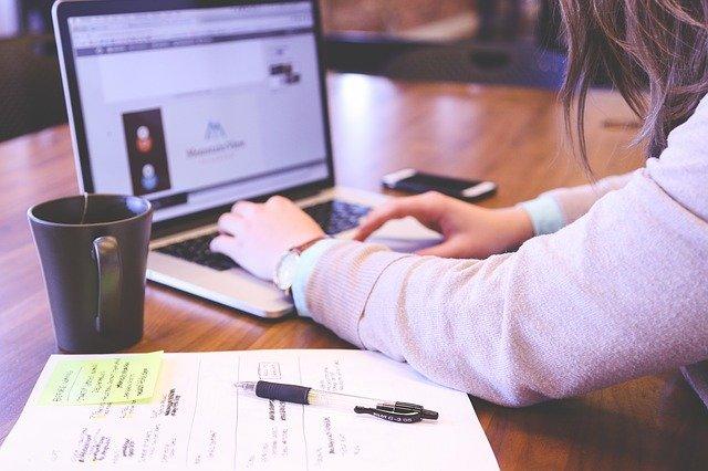 8 Motivos por los que tener tu página web
